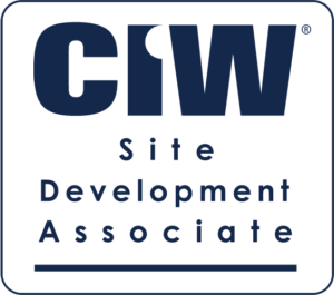 CIW_Site_Development_Associate
