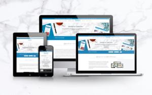 Het nieuwe jaar: een nieuwe website