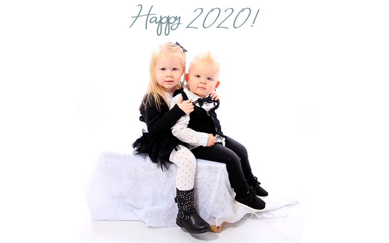 Gelukkig 2020!