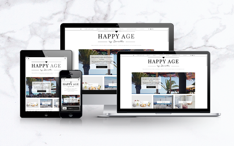 Blog: Happy Age