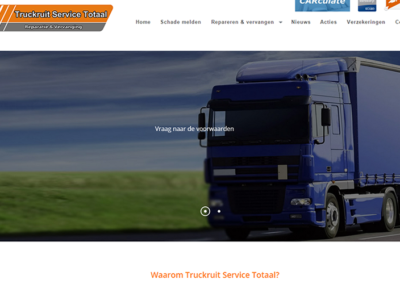 Truckruit Service Totaal